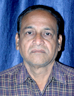 Mr. Ashok Malviya