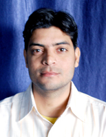 Mr. Ankit Sahgal