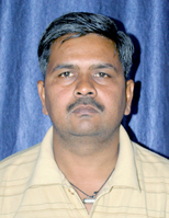 Mr. Anurag Chandra