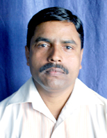 Mr. Santosh Sharma